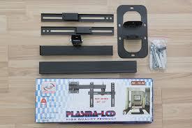 Lắp đặt khung giá treo tivi, loa, máy giặt, tủ lạnh tại tp HCM