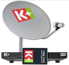 Nâng cấp đầu thu SD lên HD